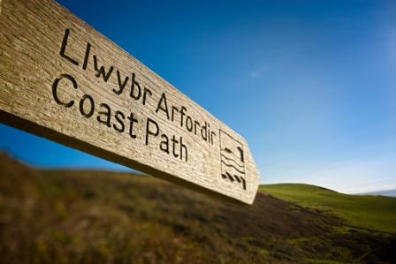 All Wales Coast Path